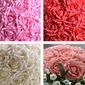 Vivifying Round Foam Bridal Bouquets
